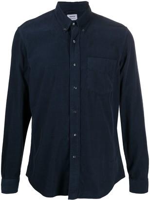 Aspesi Long Sleeve Patch Pocket Shirt