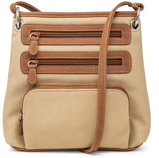 ST. JOHN'S BAY Angelo Crossbody Bag