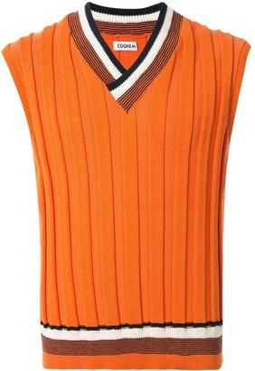 Coohem Good Summer knitted vest