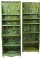 Dialogica Bookshelves