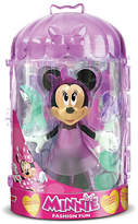 Disney Minnie Mouse Fashion Fun.