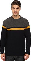 French Connection Men's Rod Stripe Sweater