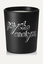 Bella Freud Psychoanalysis Scented Candle, 190g - Black