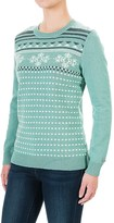 Columbia Behind the Lines 2 Sweater (For Women)