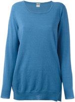 Massimo Alba cashmere fine knit jumper - women - Cashmere - S