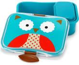 Skip Hop Owl Zoo 4 Piece Lunch Kit