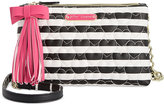 Betsey Johnson Tassel Crossbody, A Macy's Exclusive Style