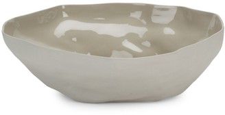 Be Home Glazed Ceramic Bowl