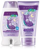 Avon Good Night Lavender Duo