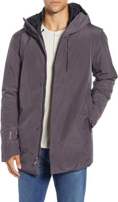 Arc'teryx Magnus Gore-Tex® Hooded Coat