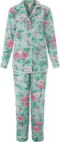 Monsoon Astrid Silk Pyjama Set