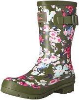 Joules Women's Molly Welly Rain Shoe