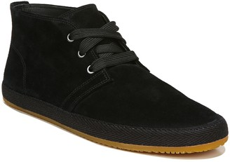 Vince Chapman Leather Chukka Boot