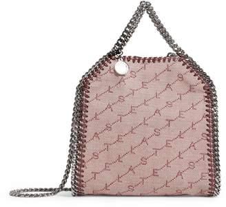 Stella McCartney Tiny Falabella Monogram Tote Bag
