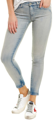 AG Jeans The Legging 18 Years Tainted Clouds Super Skinny Leg