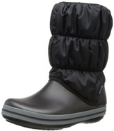 Crocs Women's Winter Puff Boot