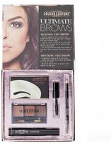 Colour Couture Ultimate Brows Kit