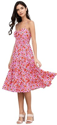 Yumi Kim Ingrid Dress (Groovy Sunshine) Women's Dress