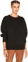 Etoile Isabel Marant Benton Double Regular Sweater
