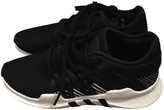 adidas EQT Support Black Cloth Trainers