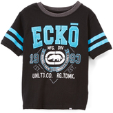 Ecko Unlimited Turquoise '1993' Football Tee - Boys