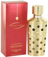 Guerlain Samsara Eau De Parfum Spray Refillable for Women (1.7 oz/50 ml)