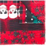 Zadig & Voltaire 'Kerry' scarf
