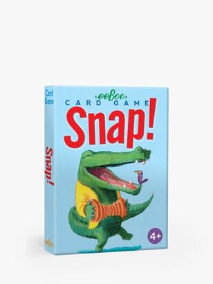 Eeboo Snap Playing Cards