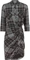 Veronica Beard Sierra Plaid Dress
