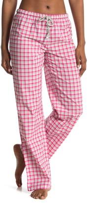 Psycho Bunny Printed Woven Pajama Pants