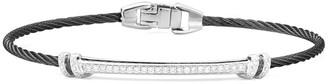 Alor Noir 18K 0.30 Ct. Tw. Diamond Bracelet