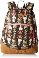 Roxy Junior's Fairness Poly Backpack
