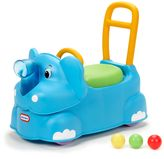 Little Tikes Scoot Around Elephant in Blue