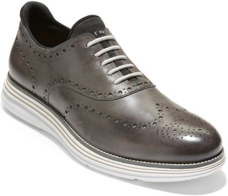 Cole Haan Original Grand Ultra Wingtip