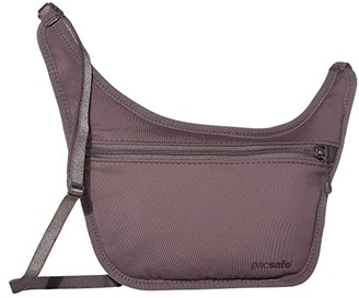 Pacsafe Coversafe S80 Body Pouch (Mauve Shadow) Bags