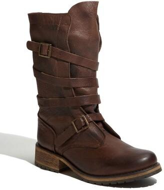 Steve Madden 'Banddit Buckle' Boot
