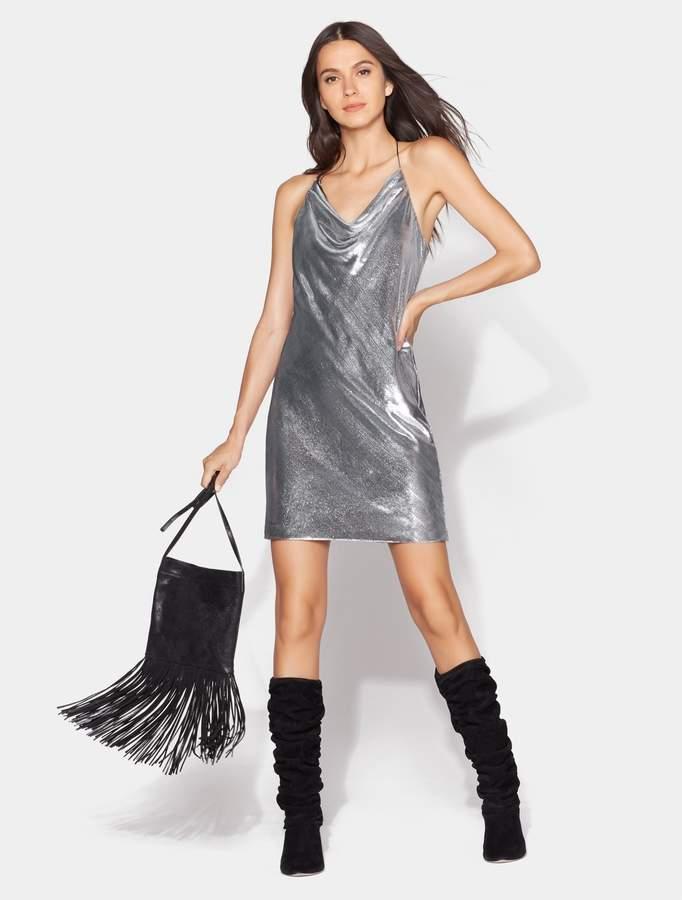 d1c5157536ac4 Halston Slip Dresses - ShopStyle