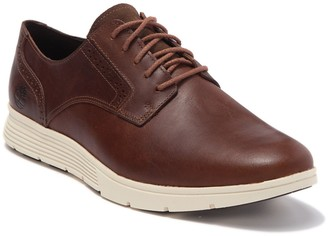 Timberland Franklin Leather Sneaker