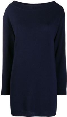 Valentino Fine-Knit Cashmere Jumper