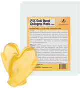 24K Gold Collagen Hand Renewal Mask (2 PK)