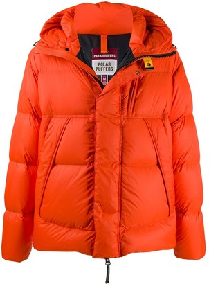 Parajumpers Cloud oversized down jacket
