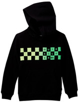 Quiksilver Check It Hoodie (Big Boys)