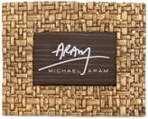 Michael Aram Antique Gold-Tone Mini Palm Frame