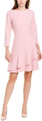 Shoshanna Tasha Mini Dress