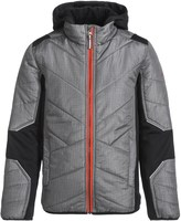 Pacific Trail Mixed Media Hooded Jacket - Insulated (For Big Boys)