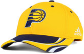 adidas Indiana Pacers Above the Rim Adjustable Cap