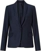 Jigsaw Cross Tailoring Portofino Jkt