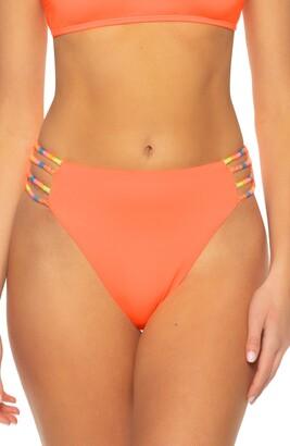 Soluna Rising Sun Corded Bikini Bottoms