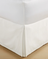 Hotel Collection Radiant California King Bedskirt