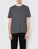 Mhl. Basic T-Shirt in Mid Grey